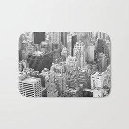 Manhattan Bath Mat