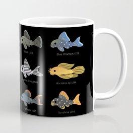 Pleco! Coffee Mug