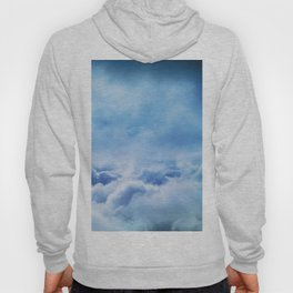 Majestic Clouds Rising Across The Breathtaking Heavens Hoody