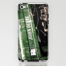 John Deere iPhone & iPod Skin