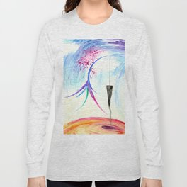 Suspend Long Sleeve T-shirt