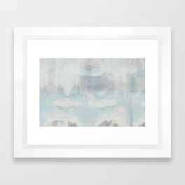 Untitled 20160617i Framed Art Print