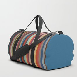 London 89 Duffle Bag