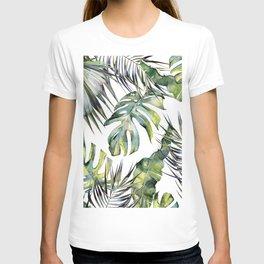 TROPICAL GARDEN 2 T-shirt