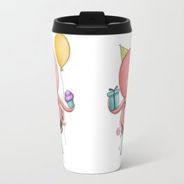 A Clingy Friend Travel Mug