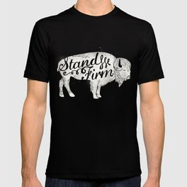Stand Firm T-shirt