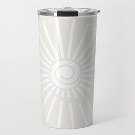 Sunshine 10 Travel Mug