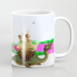 Dragon Tamers Coffee Mug