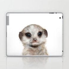 Little Meerkat Laptop & iPad Skin