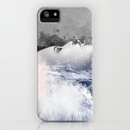 Immersion II iPhone Case