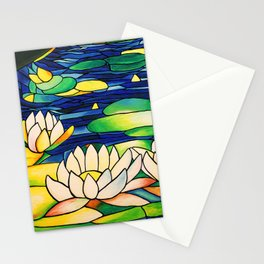 Loi Kratong Stationery Cards