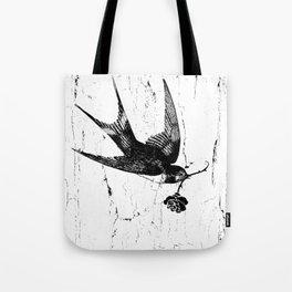 Peace Bringer Tote Bag