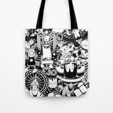 Dooome Tote Bag