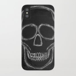 No. 57 - The Skull iPhone Case