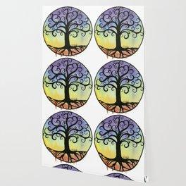 Tree of life Wallpaper