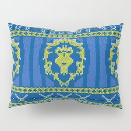 Ugly Sweater 1 Pillow Sham