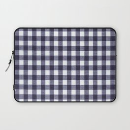 GINGHAM II Laptop Sleeve