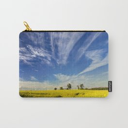 Golden Springfield Carry-All Pouch