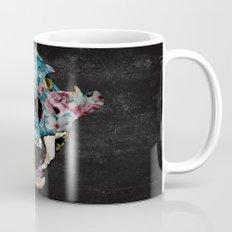 Floral Tiger Mug