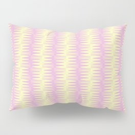 3D Effect Pattern QR Pillow Sham
