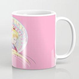 Princesse De La Lune Coffee Mug