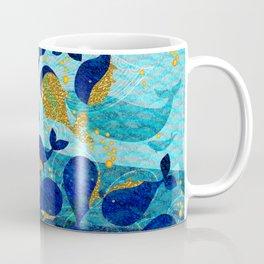 Bit Whales Coffee Mug