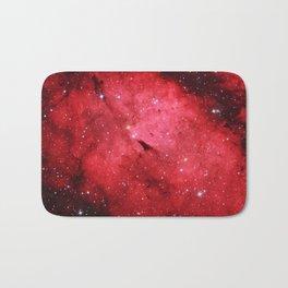 Emission Nebula Bath Mat