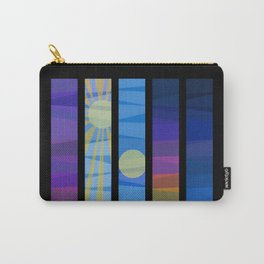 Prayer Times Carry-All Pouch