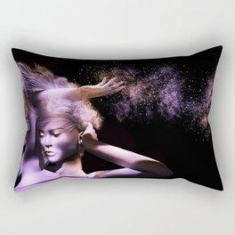 Scatter II Rectangular Pillow