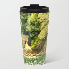 The little house Travel Mug