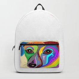 Chiweenie Backpack