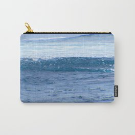 Open sea Carry-All Pouch