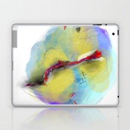 unsettled Laptop & iPad Skin