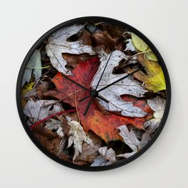 Timecapture Wall Clock