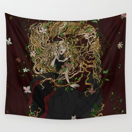 Garlick Wall Tapestry