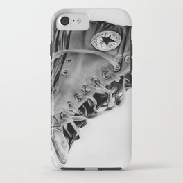 If I were in your shoes iPhone Case