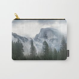 Majestic Mountain Carry-All Pouch