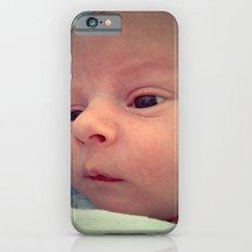 Elliott Slim Case iPhone 6s