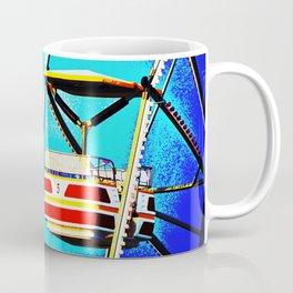 Front Row Seat Coffee Mug