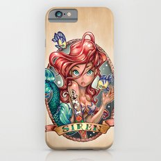 SIREN iPhone 6 Slim Case