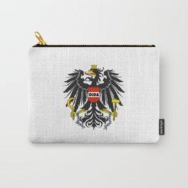 Oida Austria Austria Dialect Eagle Carry-All Pouch