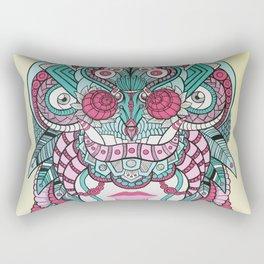 Thirty Six Rectangular Pillow