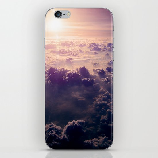 Dawn iPhone & iPod Skin