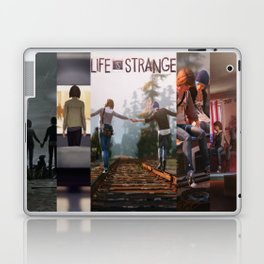 Life Is Strange 1 Laptop & iPad Skin