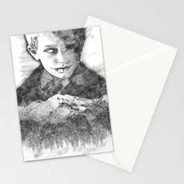 Orphan Stationery Cards