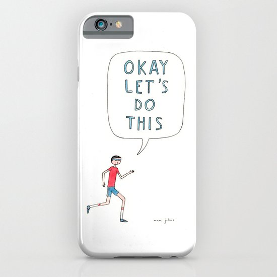 Okay let's do this iPhone & iPod Case