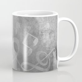 DT MUSIC 19 Coffee Mug