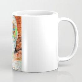 Awareness Evolving Coffee Mug