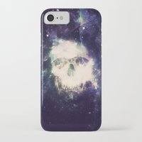 dead space iPhone & iPod Cases featuring Dead Space by Nicholas Redfunkovich