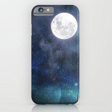 Haight Ashbury Vibes Slim Case iPhone 6s